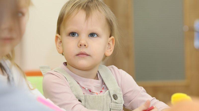 krize mateřských škol