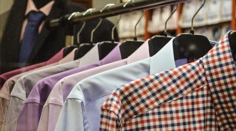 Textilní průmysl