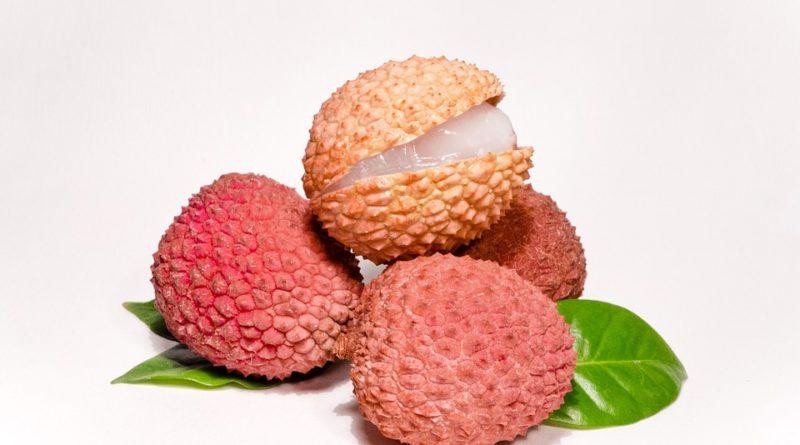 Exotické ovoce jménem liči. Víte, jak prospívá lidskému zdraví?