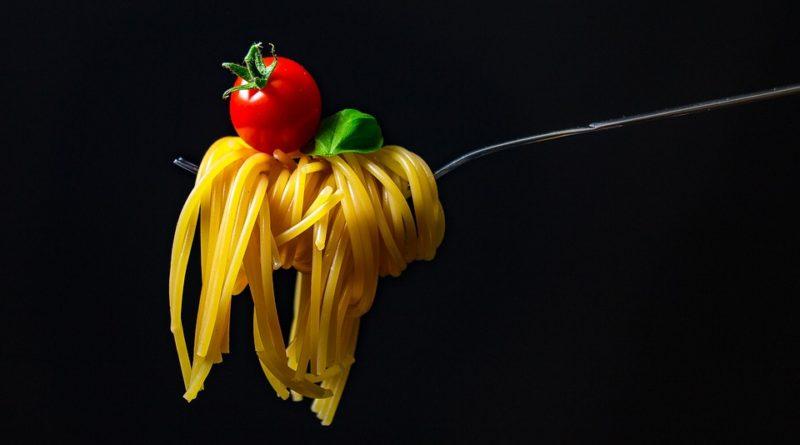 Milujete italskou kuchyni