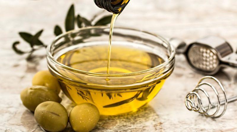 Olivový olej a jeho pozitivní účinky na lidské zdraví