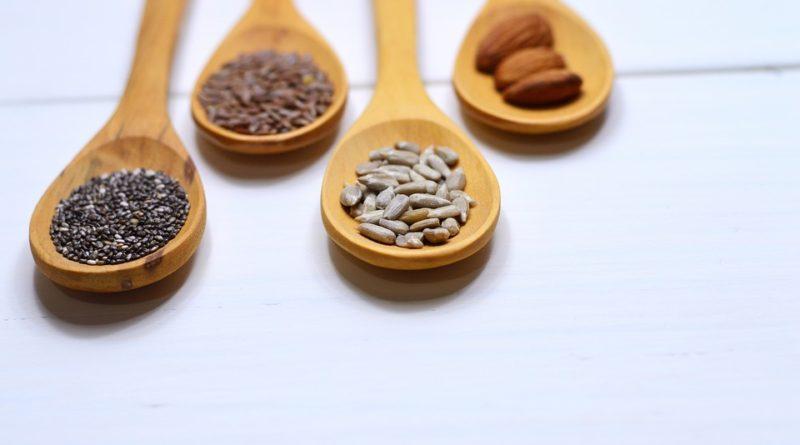 Osm superpotravin, které by neměly v jídelníčku chybět