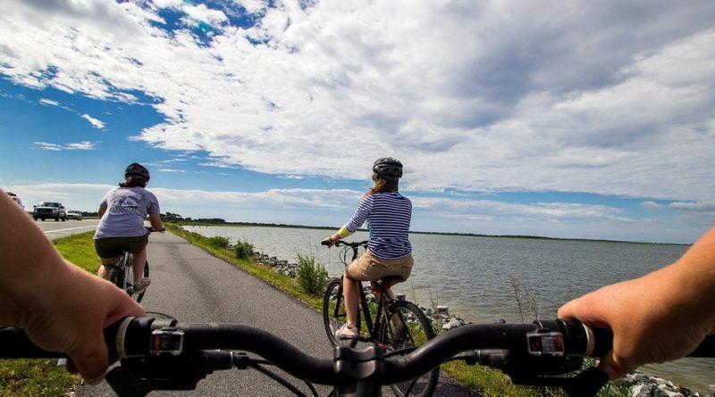 Proč upřednostnit cyklistiku před spinningem