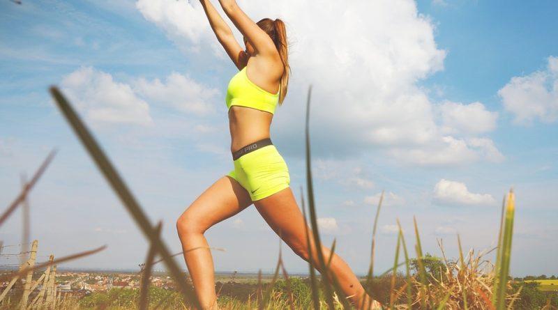 Cvičením k lepšímu já aneb důvody, proč si dneska zacvičit