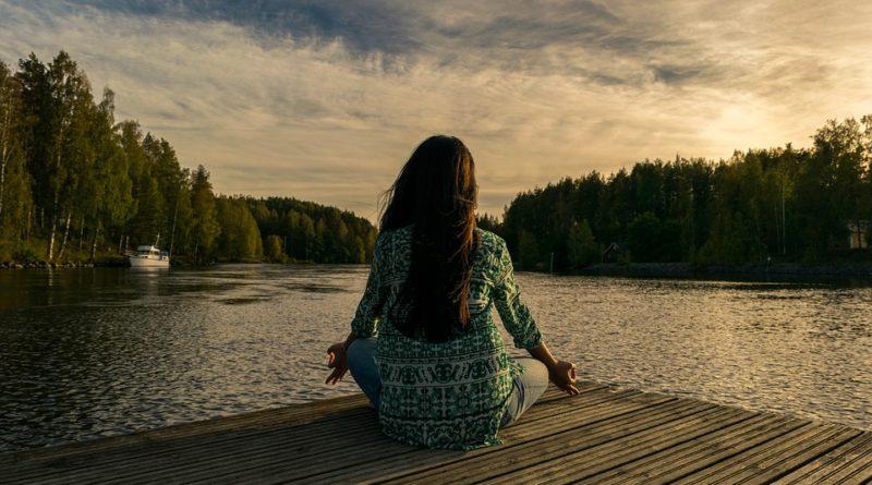 Meditace pomáhá. Jejích účinků využívají ti nejbohatší lidé světa