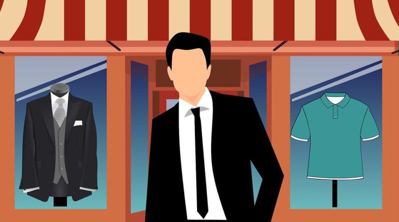 Jak se obléknout do práce, podniku či na firemní akci