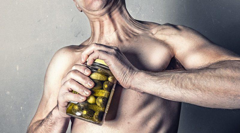 Kvašená zelenina jako studnice zdraví