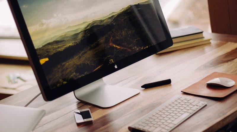 Jak zefektivnit práci v kanceláři