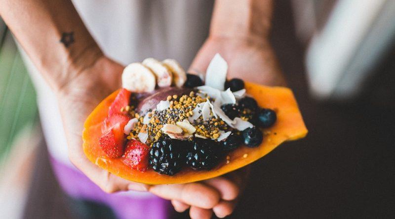 Jak do svého jídelníčku dostat více zdravých potravin