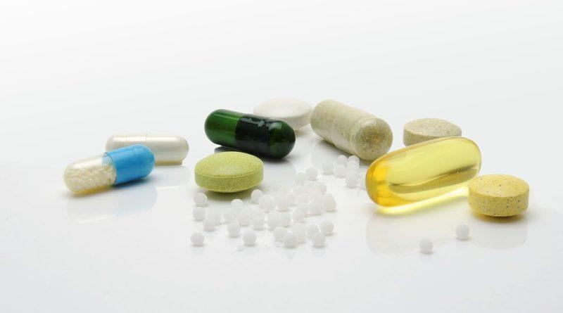 Vitaminy a minerály, bez kterých se tělo neobejde. Kde je najdeme?