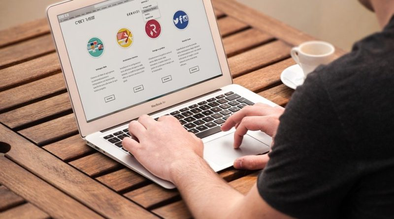 Webové stránky pro OSVČ. Co by na nich nemělo chybět?